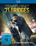 21 Bridges - Blu-ray