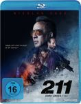 211 - Cops Under Fire - Blu-ray