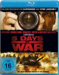 5 Days of War - Blu-ray