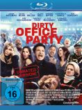 Dirty Office Party - Blu-ray