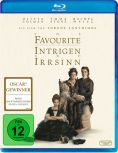 The Favourite - Intrigen und Irrsinn - Blu-ray