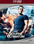 Das Bourne Ultimatum - HD-DVD
