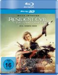 Resident Evil: The Final Chapter - Blu-ray 3D