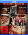 All About Evil - Blu-ray