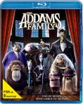 Die Addams Family - Blu-ray