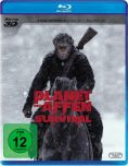 Planet der Affen: Survival - Blu-ray 3D