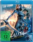 Alita: Battle Angel - Blu-ray 3D