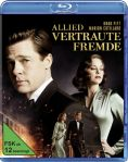 Allied - Vertraute Fremde - Blu-ray