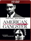 American Gangster - HD-DVD