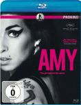 Amy - The Girl behind the Name (OmU) - Blu-ray