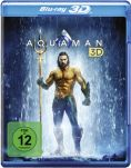 Aquaman - Blu-ray 3D