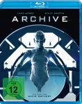 Archive - Blu-ray