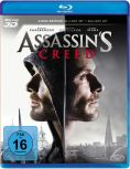 Assassin's Creed - Blu-ray 3D