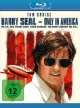 Barry Seal - Only in America - Blu-ray
