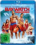 Baywatch (Extended Edition) - Blu-ray