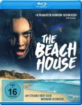 The Beach House - Blu-ray