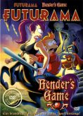 Futurama: Bender´s Game