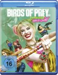 Birds of Prey - Blu-ray