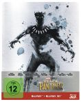 Black Panther - Blu-ray 3D