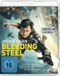 Bleeding Steel - Blu-ray