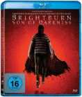 BrightBurn: Son of Darkness - Blu-ray