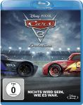 Cars 3: Evolution - Blu-ray
