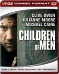 Children of Men - HD-DVD