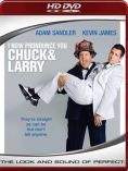Chuck & Larry - HD-DVD
