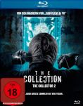The Collection - The Collector 2 - Blu-ray