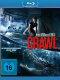Crawl - Blu-ray