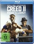 Creed II - Rockys Legacy - Blu-ray