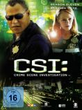 CSI: Season 11.2 Disc 3