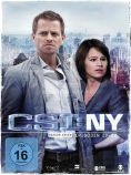 CSI: NY - Season 7.2 Disc 2