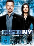CSI: NY - Season 8.1 Disc 1