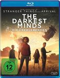 The Darkest Minds - Blu-ray
