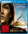Death of Me - Blu-ray