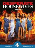Desperate Housewives - Staffel 4.1 Disc 1