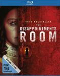 The Disappointments Room - Blu-ray