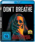 Don't Breathe - Blu-ray