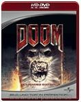 Doom - Der Film - HD-DVD