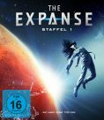 The Expanse - Staffel 1 Disc 2 - Blu-ray