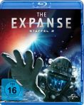 The Expanse - Staffel 2 Disc 3 - Blu-ray