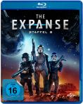 The Expanse - Staffel 3 Disc 1 - Blu-ray