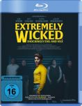Extremely Wicked - Blu-ray