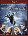 Fantastic Four - Rise of the Silver Surfer HD-DVD