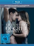 Fifty Shades of Grey - Befreite Lust - Blu-ray