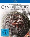 Game of Thrones - Season 8 - Disk 3 - Blu-ray