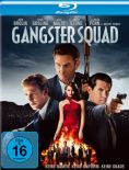 Gangster Squad - Blu-ray