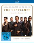The Gentlemen - Blu-ray