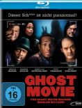 Ghost Movie - Blu-ray
